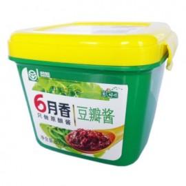 欣和 葱伴侣 六月香豆瓣酱 300G