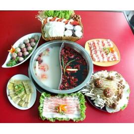 (卖光啦)重庆三五火锅底料(精品底料)150g