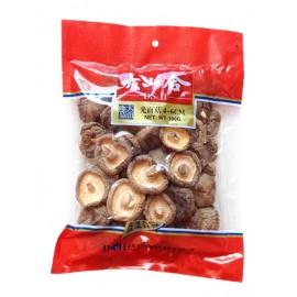(卖光啦)大山合  光面菇 (香菇)100G