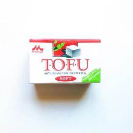 日本MORINAGA森永 嫩豆腐 290G