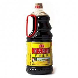 (卖光啦)海天 鲜味生抽 1.9L