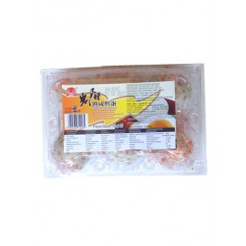 光阳 咸鸭蛋(熟) 真空包装 一盒 6只装420G