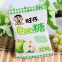 旺仔QQ糖 青苹果25G