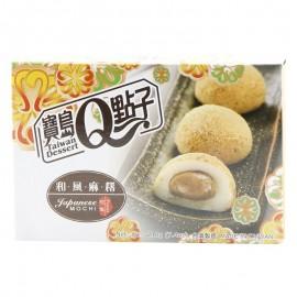 台湾宝岛Q点子和风麻糬 花生口味 210G
