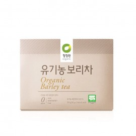 (卖光啦)韩国原产清净园 人气热销 有机 大麦茶  300G