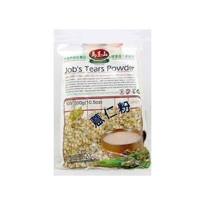 台湾原产 马玉山 老字号 薏仁粉300G