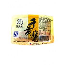 王致和 干黄酱 300G