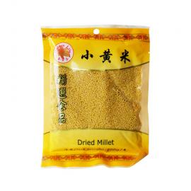金百合  小黄米  小米200G