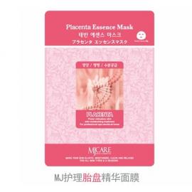 韩国原产 MJCARE 胎盘 精华面膜 独立一片装 23G