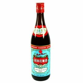 双凤牌绍兴花雕酒 厨用酒 640ML