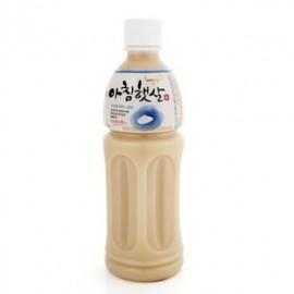 韩国热销WOONGJIN谷物饮料  熊津晨之露米浆 500ML