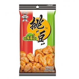 旺旺挑豆  回味蚕豆 42G