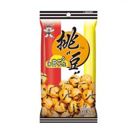 旺旺挑豆 海苔花生 45G