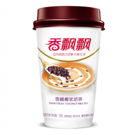 香飘飘美味系列  雪糯椰浆奶茶  78G