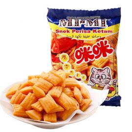 正宗马来西亚风味 咪咪蟹味粒 迷你装 20G