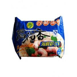 稻花香过桥米线 海鲜虾仁味 106G