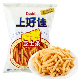 CRACKERS DE FORMAGE SHANGHAOJIA 40G