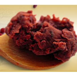 甜点食材必备 王致和 红豆沙馅 350G