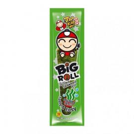 泰国 小老板即食海苔 原味大卷 3.6G