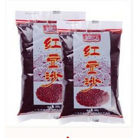 广西桂林特产食全食美 红豆沙 458G