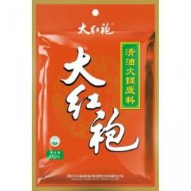(卖光啦)大红袍清油火锅底料150G