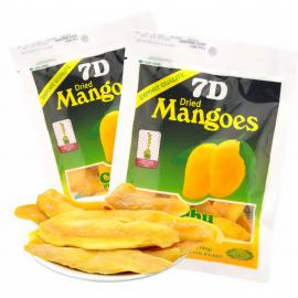 MANGUE SÉCHÉE DES PHILIPPINES 7D 100G