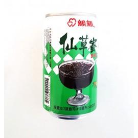 台湾原产亲亲 仙草蜜(蜂蜜味)320ML
