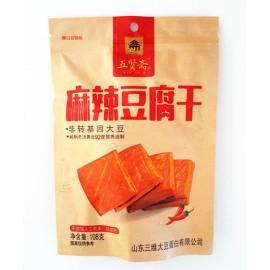 五贤斋豆腐干  麻辣味 108G