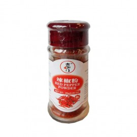 太阳门 辣椒粉 28G