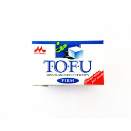 日本MORINAGA森永 老豆腐 297G