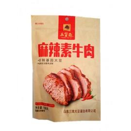 五贤斋 麻辣素牛肉 108G