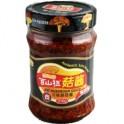 百山祖  川味香菇酱210G