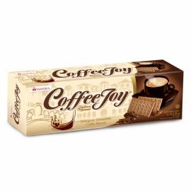 印尼原产KOPIKO 可比可欢乐咖啡饼干 90G
