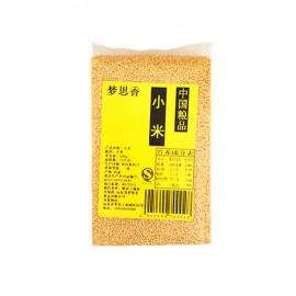 中国粮品  山东梦思香小米  500G