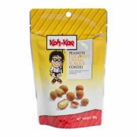 泰国原产 大哥KOH-KAE 花生豆  椰奶味 90G