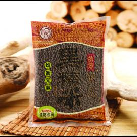 台湾原产米屋 精选黑糯米 600G