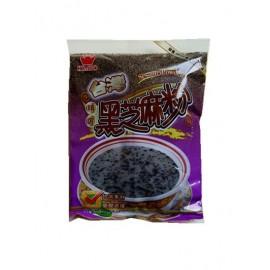(卖光啦)台湾原产金宝  精选黑芝麻粉  150G
