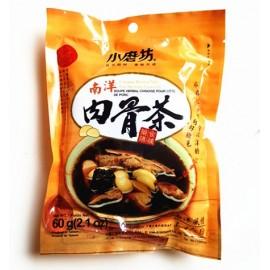台湾小磨坊药膳食补 南洋肉骨茶 3-4人份 60G