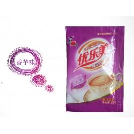 优乐美奶茶 袋装 香芋味 22G