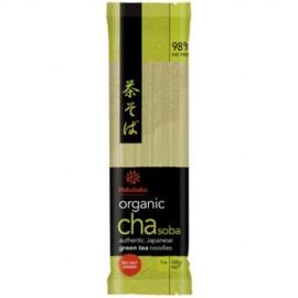 日本有机绿茶荞麦面Cha200G