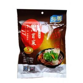 懒人大厨 与美四川即食冒菜 浓香麻辣味 288G