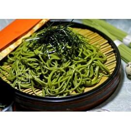 日本有机绿茶荞麦面CHASOBA 200G