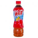 统一青春无极限 冰红茶饮料  柠檬味  500ML