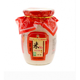 米婆婆甜香酒酿米酒 醪糟 900G