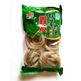 湖南鑫发红薯粉丝 园圈状(细) 368G