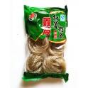 湖南鑫发红薯粉丝  扁圈状(细)  368G