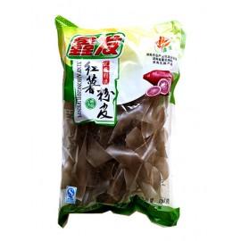 (卖光啦)湖南鑫发 红薯粉皮  288G