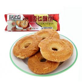 童年回忆 达利园 好吃点 杏仁酥饼  108G