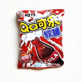 (卖光啦)旺旺 旺仔QQ糖 可乐味 23G
