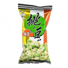 旺旺 挑豆豌豆 45G